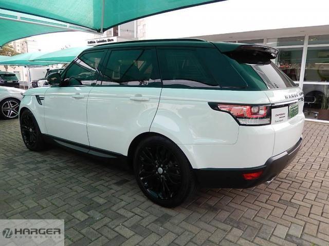 Land Rover Range Rover Sport HSE  - Foto 3