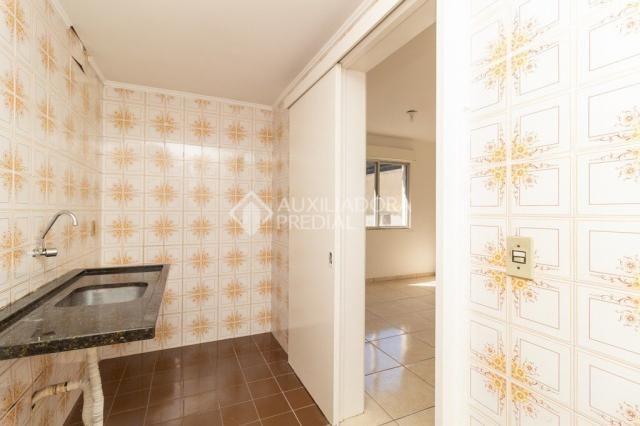 Kitchenette/conjugado para alugar com 1 dormitórios em Santana, Porto alegre cod:228643 - Foto 6