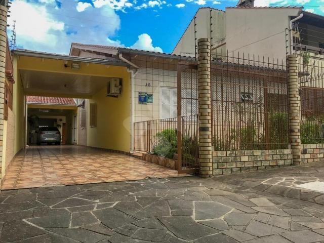 Casa à venda com 5 dormitórios em Cristo redentor, Porto alegre cod:8704 - Foto 2