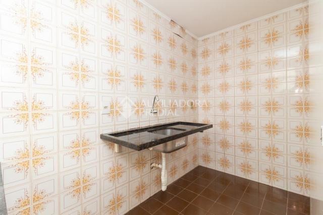 Kitchenette/conjugado para alugar com 1 dormitórios em Santana, Porto alegre cod:228643 - Foto 7