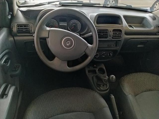 Renault Clio 1.0 Expression 16v - Foto 8