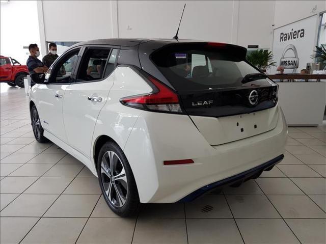 Nissan Leaf b1 40 - Foto 9