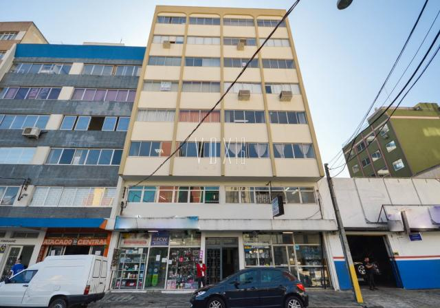 Escritório para alugar em Centro, Curitiba cod:1403 - Foto 2
