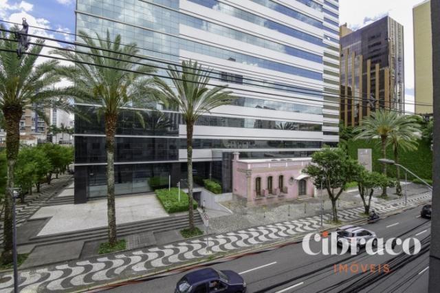 Apartamento para alugar com 3 dormitórios em Centro, Curitiba cod:02107.002 - Foto 5
