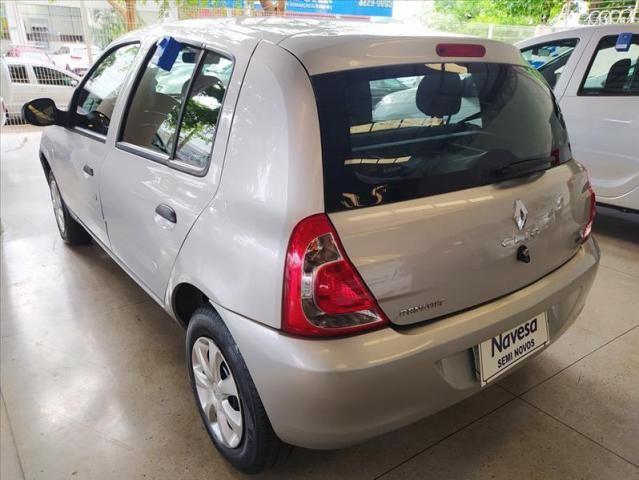 Renault Clio 1.0 Expression 16v - Foto 6