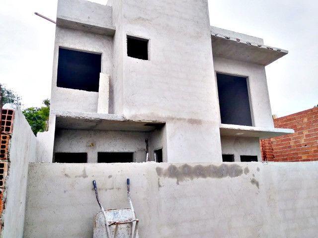 PSM# Laranjal Casas Top Com Garagem 2 Qtos Independentes 1ª locação - Foto 5