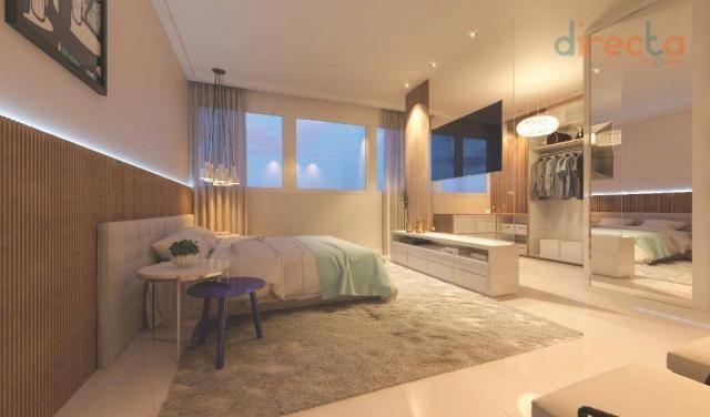 Cobertura à venda, 174 m² por R$ 1.891.018,00 - Jurerê Internacional - Florianópolis/SC - Foto 18
