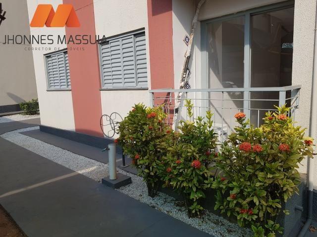 Apartamento Portal das Pedras | Mogi Guaçu - Foto 18