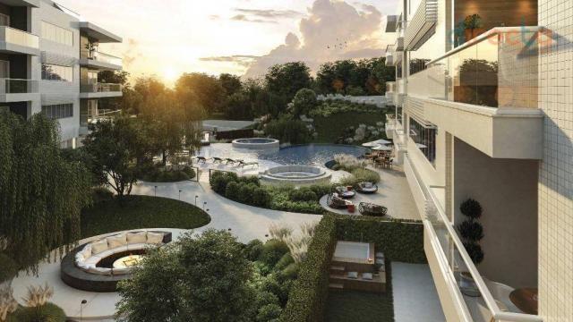 Cobertura à venda, 174 m² por R$ 1.891.018,00 - Jurerê Internacional - Florianópolis/SC - Foto 3