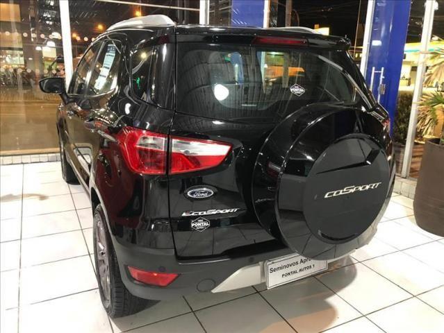 Ford Ecosport 1.6 Freestyle 16v - Foto 3