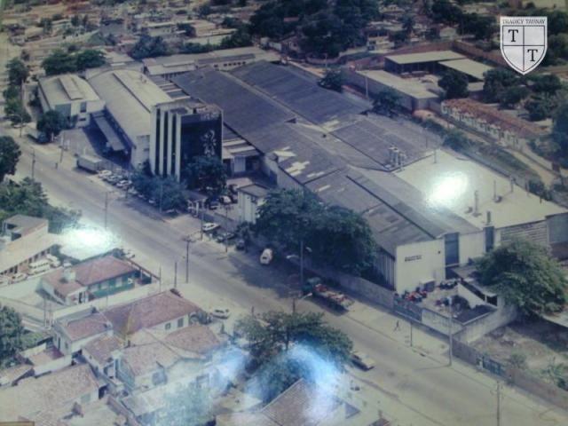 Coelho neto, Avenida dos Italianos,R$ 15,00/m² Excelente Galpão com área total de 15.000m² - Foto 2