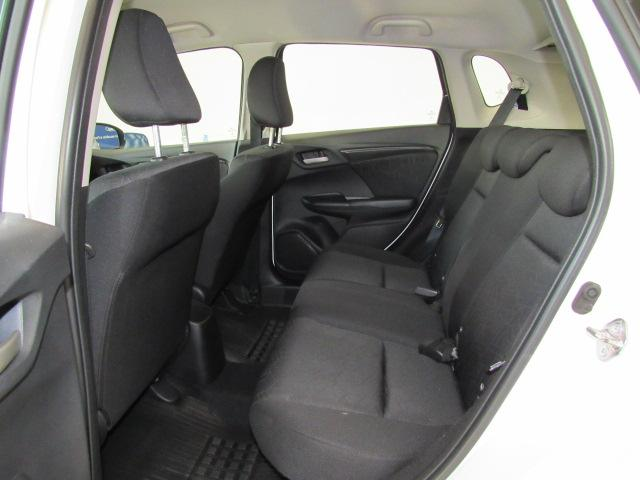 Honda Fit 1.5 16v LX CVT (Flex) - Foto 9