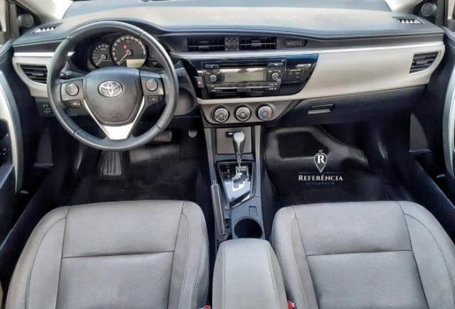 Corolla Gli 1.8 2017 Automático - Foto 7