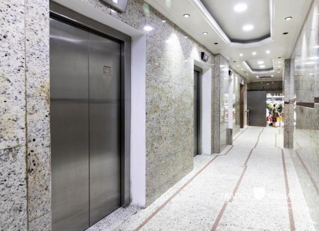 Centro Avenida Presidente Vargas 590 sala 22,00m² locação - Foto 10