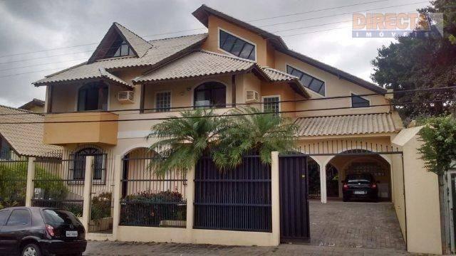 Casa à venda em Balneário do Estreito