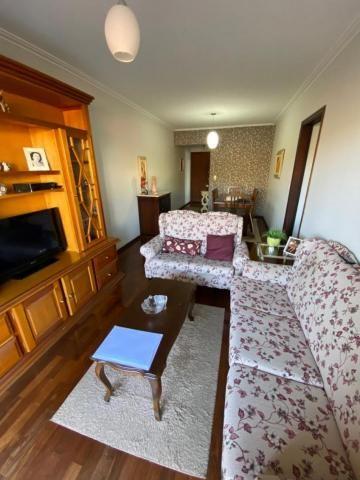 Apartamento à venda com 3 dormitórios em Vila monteiro, Piracicaba cod:V138676 - Foto 9