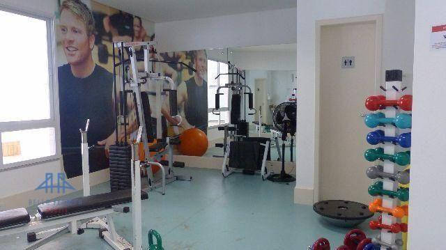 Cobertura com 4 dormitórios à venda, 206 m² por R$ 1.250.000,00 - Parque São Jorge - Flori - Foto 17