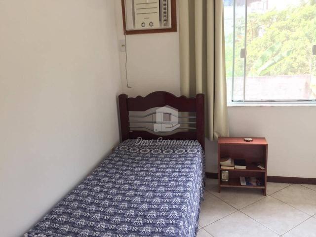 Oportunidade de  2 dormitórios à venda, 120 m² por R$ 520.000 - Piratininga - Niterói/RJ - Foto 9