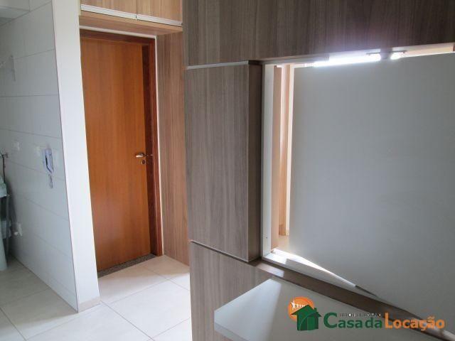 8406   Apartamento para alugar com 1 quartos em JD NOVO HORIZONTE, MARINGÁ - Foto 6