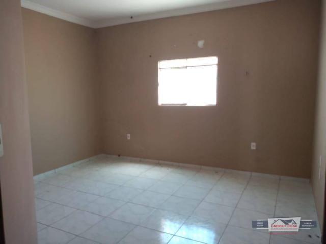 Casa com 3 dormitórios à venda, 160 m² por R$ 240.000,00 - Salgadinho - Patos/PB - Foto 8