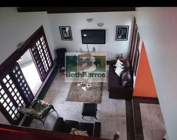 Casa para Venda em Villas do Atlântico, 4 quartos, piscina. Excelente localização - Foto 14