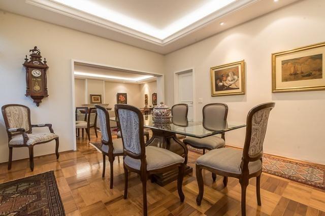 Apartamento à venda com 3 dormitórios em Jardim américa, São paulo cod:LOFT5089 - Foto 8