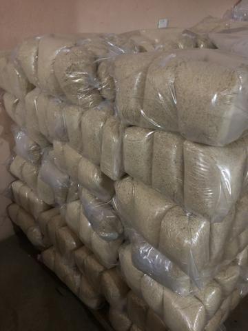 Farinha de mandioca 10x1 kg - Foto 4
