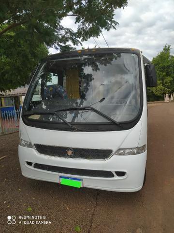 Micro ônibus Marcopolo - Foto 5