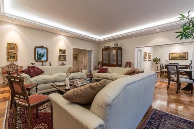 Apartamento à venda com 3 dormitórios em Jardim américa, São paulo cod:LOFT5089 - Foto 10