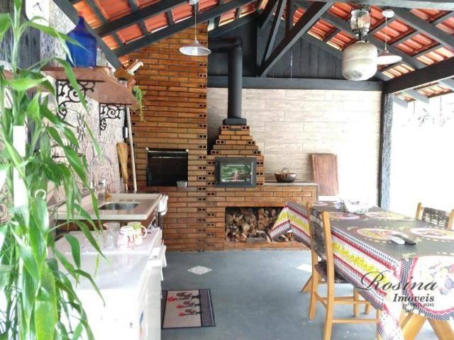 Chácara com 3 dormitórios à venda, 24200 m² por R$ 650.000,00 - Capituva - Morretes/PR - Foto 6