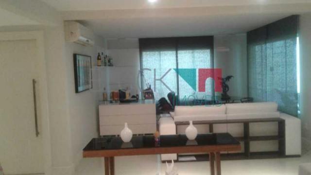 Casa de condomínio para alugar com 4 dormitórios cod:RCCN40275 - Foto 15