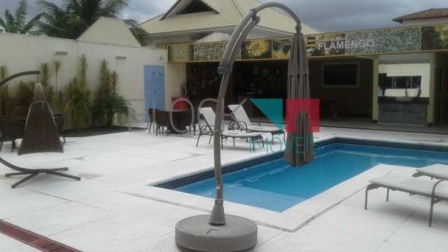 Casa de condomínio para alugar com 4 dormitórios cod:RCCN40275 - Foto 4