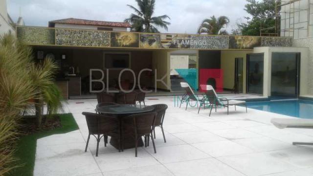 Casa de condomínio para alugar com 4 dormitórios cod:RCCN40275 - Foto 3