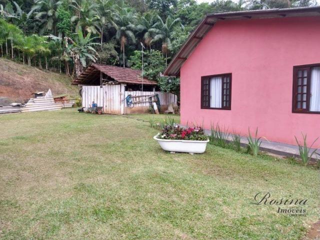 Chácara com 3 dormitórios à venda, 24200 m² por R$ 650.000,00 - Capituva - Morretes/PR - Foto 15