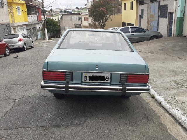 Corcel II L 1979 ótimo estado, tudo novo - Foto 11