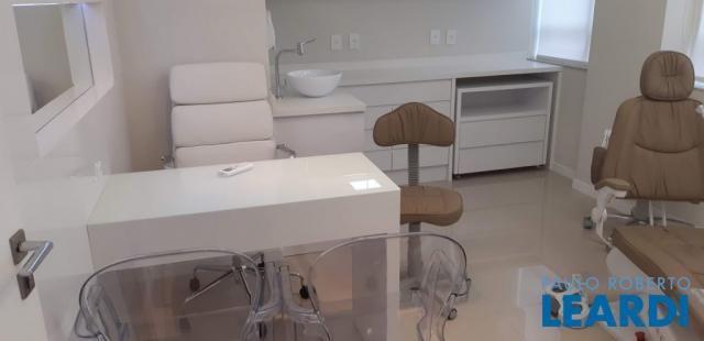 Escritório para alugar em Agronômica, Florianópolis cod:594621 - Foto 2