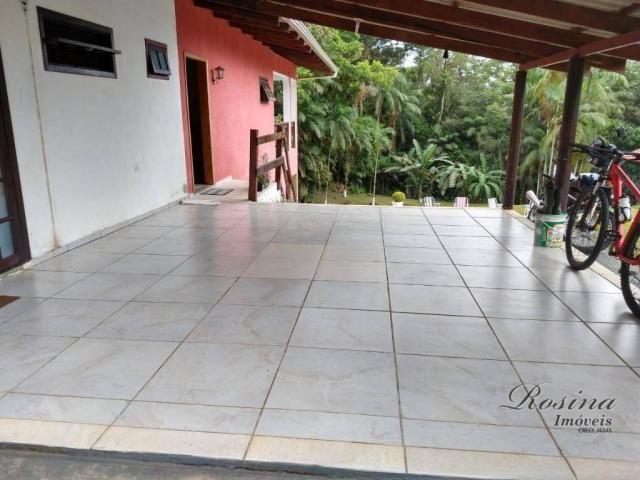 Chácara com 3 dormitórios à venda, 24200 m² por R$ 650.000,00 - Capituva - Morretes/PR - Foto 11