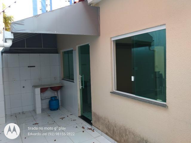 Casa 02Qts Com Modulados Próx. Parque do Idoso e Vieiralves em Locação - Foto 18