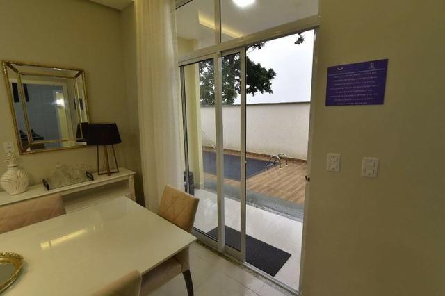 09-Freedom Residential house on araçagy, 3 room - Foto 5