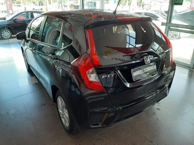 Honda fit 2017 automático - Foto 4