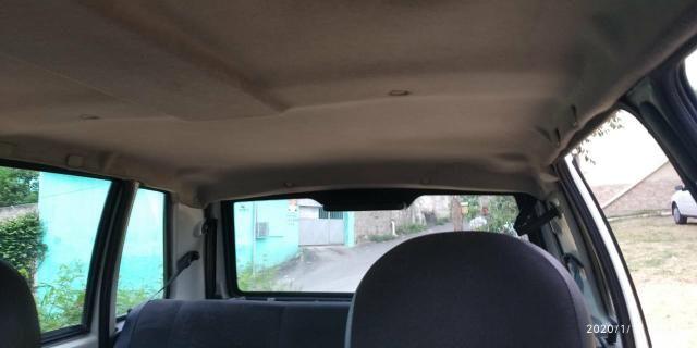Fiat Uno Fire Economy básico 4 Portas - Foto 7