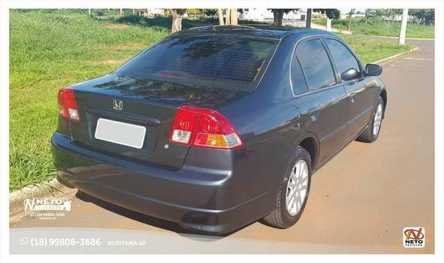 Honda Civic 2006 - Foto 6