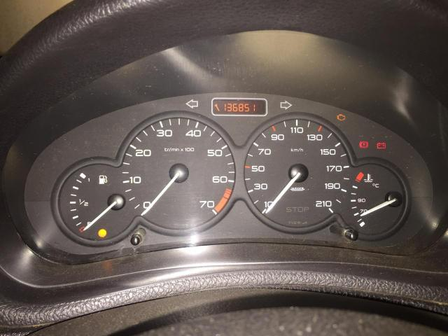 Peugeot 206 completo - Foto 3