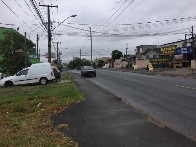 Vende-se terreno comercial Pinheirinho (direto com proprietário) - Foto 5