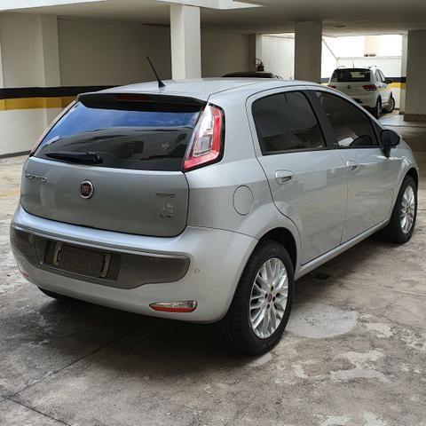 Fiat Punto Essence 1.6 - Foto 10