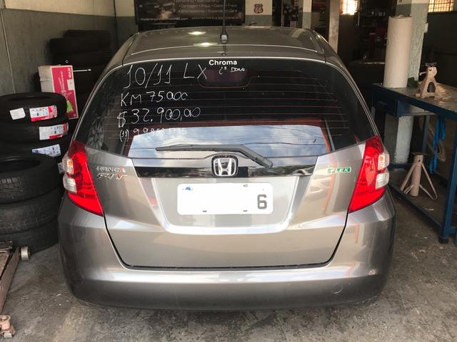 Honda fit 2010/2011 manual - Foto 2