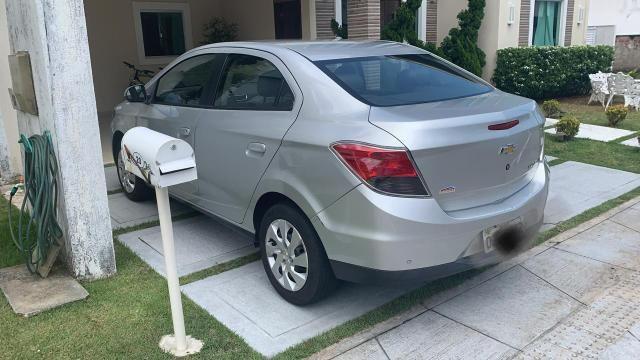 Chevrolet Prisma LT 1.4 Flex Automático 2014 - Foto 3
