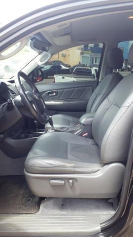 Toyota - Hilux SRV - 2012 - Foto 11