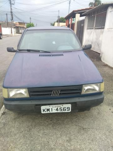 Fiat uno Mille Sx Young 1.0 - Foto 10