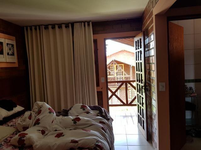 Casa de Condomínio em Gravatá-pe com 06 suítes. Por 600 Mil !! Ref. 576 - Foto 8